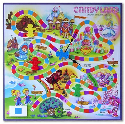 Hating On Candyland Why Most Games For Kids Are Awful Dungeon Adventure
