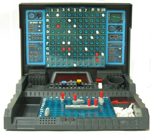 Battleship Games